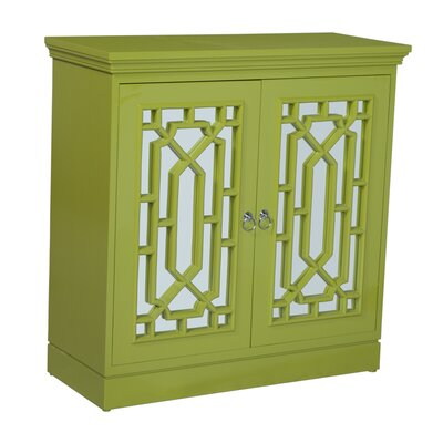 Article 24 Trellis Sideboard