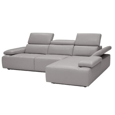 Muse by HTL Sectional