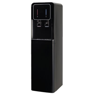 H2O-500 Ultra Filtration Hot/Cold POU Water Cooler