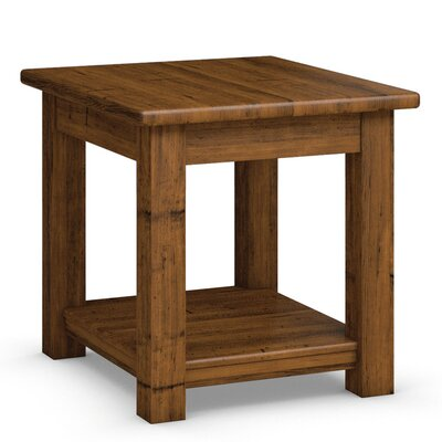 Redonda End Table