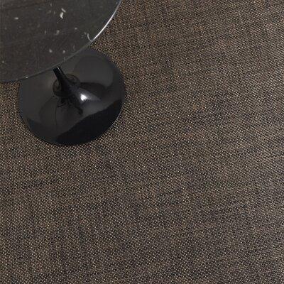 Chilewich Basketweave Earth Floor Mat