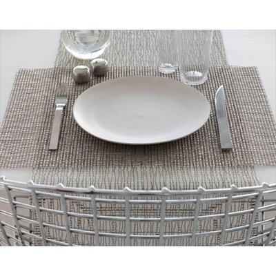 Chilewich Rectangle Woven Lattice Placemat