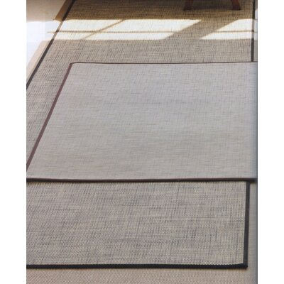 Chilewich Basketweave Bound Plynyl Floormat
