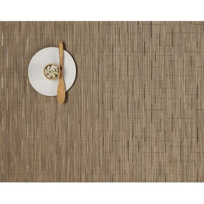 Chilewich Rectangle Bamboo Placemat