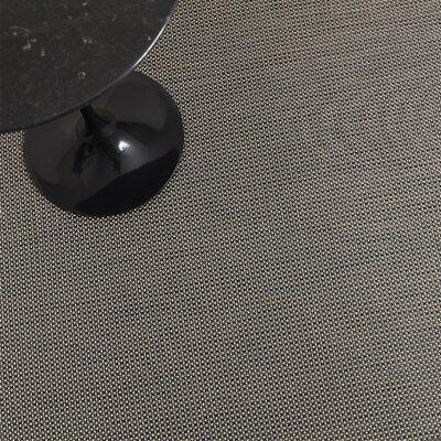 Basketweave Aluminum Rug