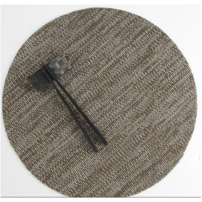 Chilewich Knit Round Placemat