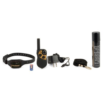 Pet Safe Remote Spray Trainer