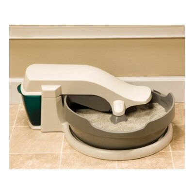 Pet Safe Simply Clean Auto Litter Box