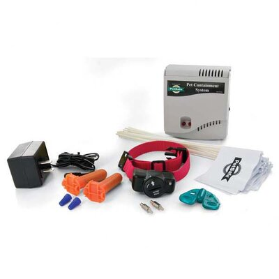 Pet Safe Deluxe No Wire Dog Electric Fence