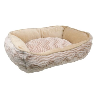 Catit by Hagen Catit X-Small Style Cuddle Wild Animal Cat Bed