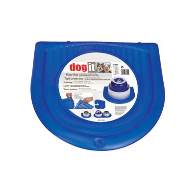 Dogit by Hagen Dogit  Placemat for Waterer