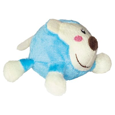 Dogit by Hagen Dogit Luvz Plush Bouncy Toy