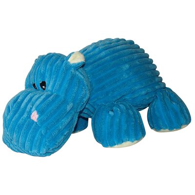 Dogit by Hagen Dogit Luvz Corduroy Characters Plush Dog Toy