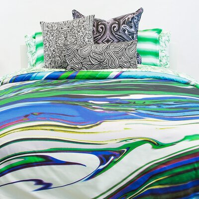 Agua Duvet Collection