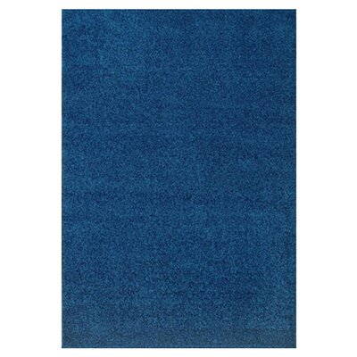Milliken Modern Times Harmony Blue Jay Rug