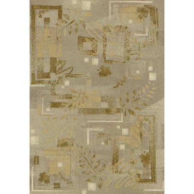 Innovation Autumn Twill Sandstone Rug