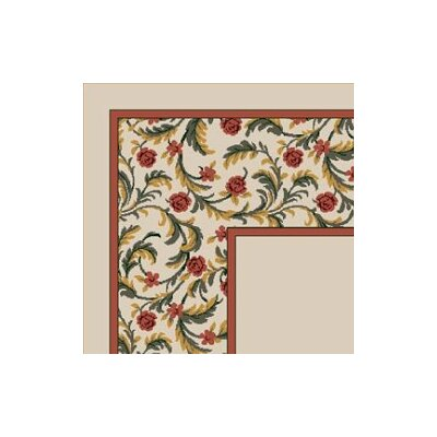 Milliken Design Center Latin Rose Opal Rug
