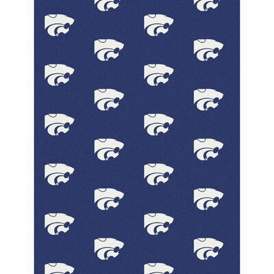 Milliken NCAA II Air Force Academy Falcons Novelty Rug