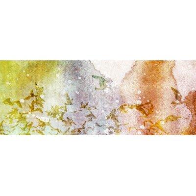 En Route Painting Prints on Canvas