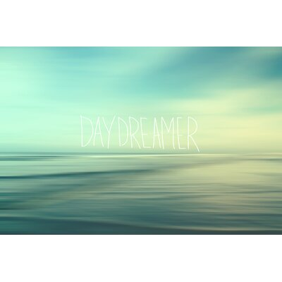 Daydreamer Painting Prints on Canvas