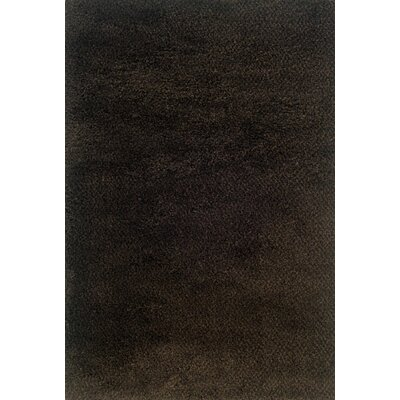 Oriental Weavers Sphinx Loft Shag Black/Brown Rug