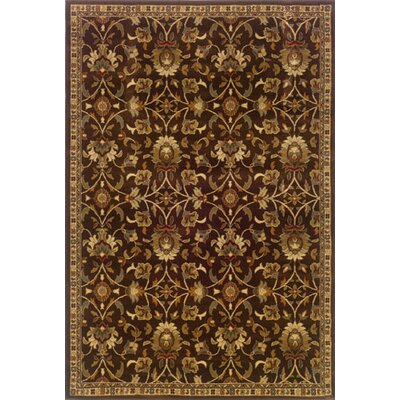 Oriental Weavers Sphinx Amelia Brown Rug