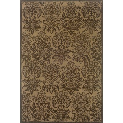 Oriental Weavers Sphinx Windsor Brown Rug