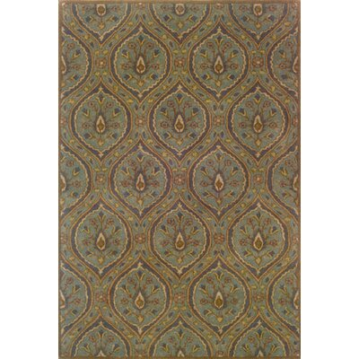 Windsor Blue/Brown Rug