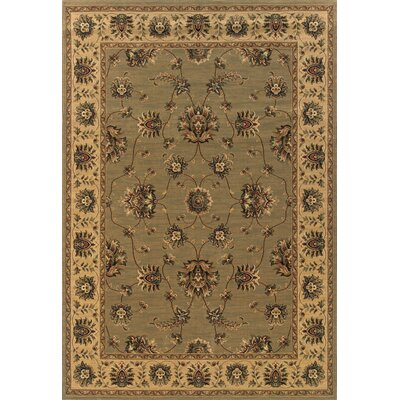 Oriental Weavers Sphinx Knightsbridge Tan/Beige Rug