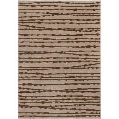 Oriental Weavers Sphinx Zanzibar Grey/Brown Rug
