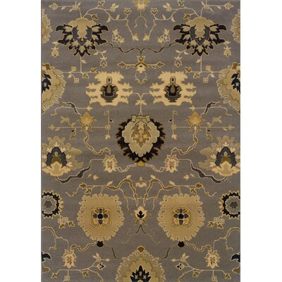 Oriental Weavers Sphinx Stella Gray/Gold Rug
