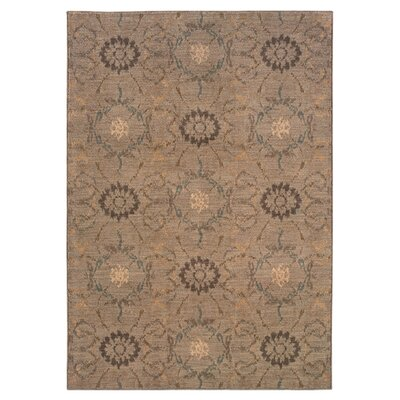 Oriental Weavers Sphinx Milano Grey/Brown Rug