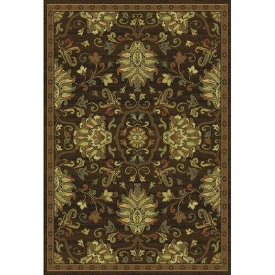 <strong>Oriental Weavers Sphinx</strong> Hudson Beige/Brown Rug