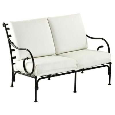 Kross Loveseat with Cushions