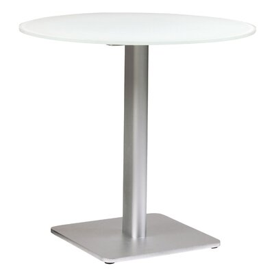 Sifas USA Oskar Round Glass Table