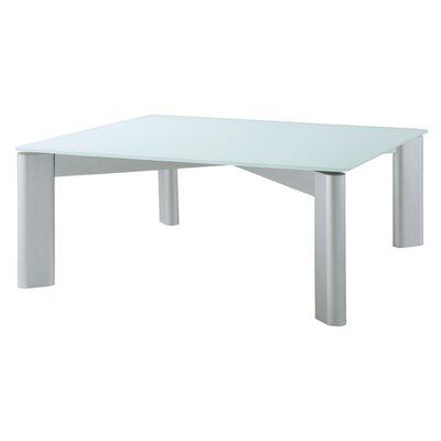 Oskar Glass Coffee Table
