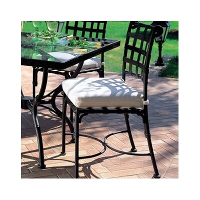 Sifas USA Kross Dining Side Chair with Cushion