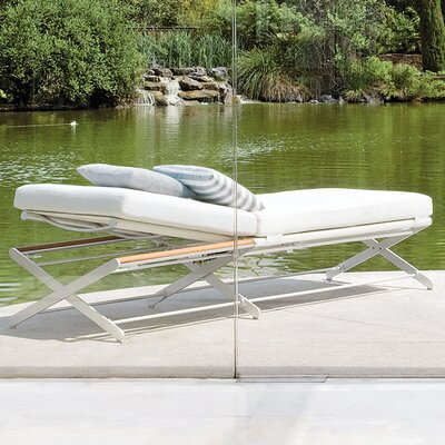 Sifas USA Oskar Chaise Lounge
