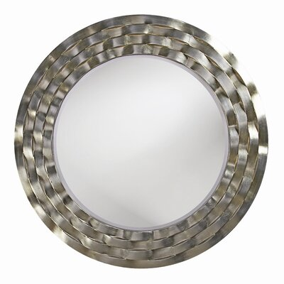 Howard Elliott Contemporary Cartier Wall Mirror