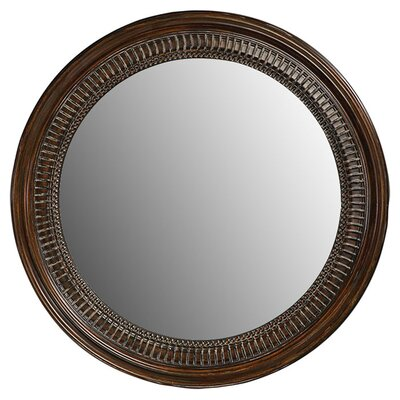 <strong>Howard Elliott</strong> Monmouth Round Wall Mirror