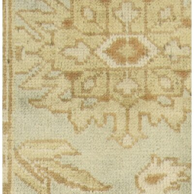 Rizzy Rugs Heritage Light Blue Rug