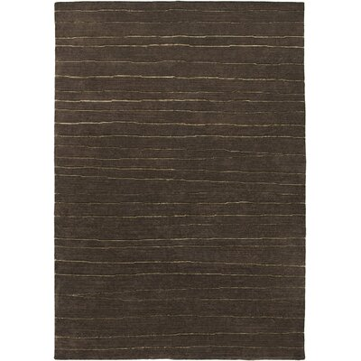 Avant Garde Dark Brown Rug
