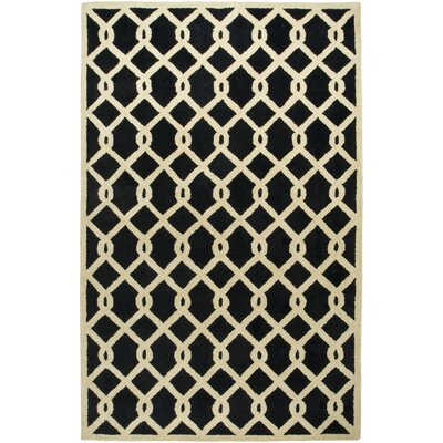 Rizzy Rugs Waverly Black Rug