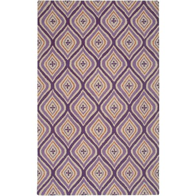 Rizzy Rugs Country Plum Rug
