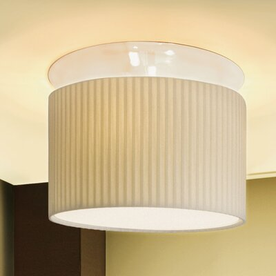Vibia Glamour Flush Mount