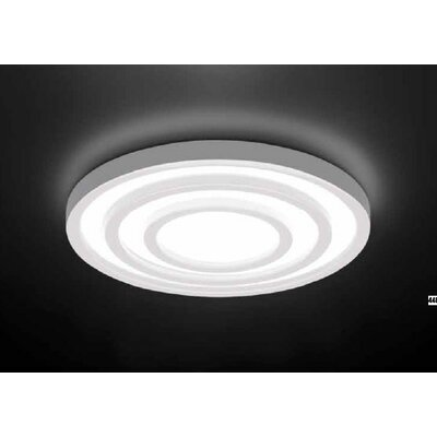 Vibia Diana Flush Mount