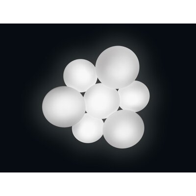 Vibia Puck 9W Wall Fixture / Flush Mount