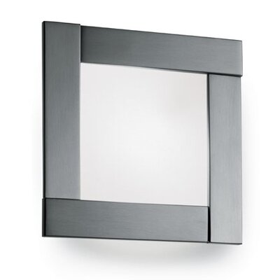Tecto 1 Light Wall Fixture / Flush Mount