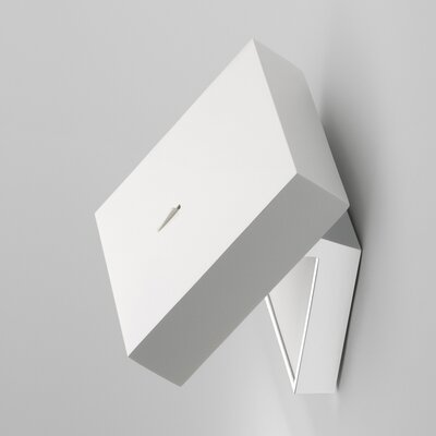 Vibia Alpha 1 Light Wall Sconce