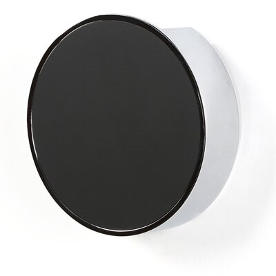 Vibia Alpha 1 Light Round Wall Sconce
